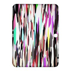 Randomized Colors Background Wallpaper Samsung Galaxy Tab 4 (10 1 ) Hardshell Case  by Nexatart
