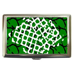 Abstract Clutter Cigarette Money Cases