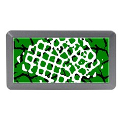 Abstract Clutter Memory Card Reader (mini) by Nexatart