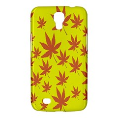 Autumn Background Samsung Galaxy Mega 6 3  I9200 Hardshell Case by Nexatart