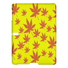 Autumn Background Samsung Galaxy Tab S (10 5 ) Hardshell Case  by Nexatart