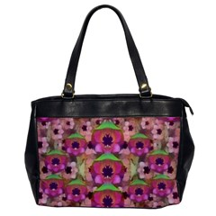 It Is Lotus In The Air Office Handbags by pepitasart