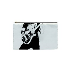 Lemmy   Cosmetic Bag (small)  by Photozrus