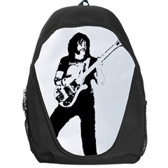 Lemmy   Backpack Bag by Photozrus