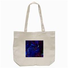 Stylish Twirl Tote Bag (cream) by Nexatart