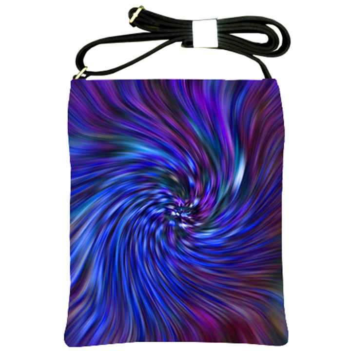 Stylish Twirl Shoulder Sling Bags