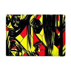 Easy Colors Abstract Pattern Apple Ipad Mini Flip Case by Nexatart