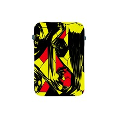 Easy Colors Abstract Pattern Apple Ipad Mini Protective Soft Cases