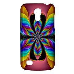 Fractal Butterfly Galaxy S4 Mini