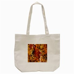 Abstraction Abstract Pattern Tote Bag (cream) by Nexatart