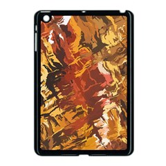 Abstraction Abstract Pattern Apple Ipad Mini Case (black)