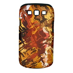 Abstraction Abstract Pattern Samsung Galaxy S Iii Classic Hardshell Case (pc+silicone)