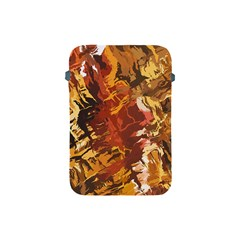 Abstraction Abstract Pattern Apple Ipad Mini Protective Soft Cases by Nexatart