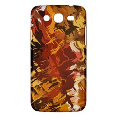 Abstraction Abstract Pattern Samsung Galaxy Mega 5 8 I9152 Hardshell Case  by Nexatart