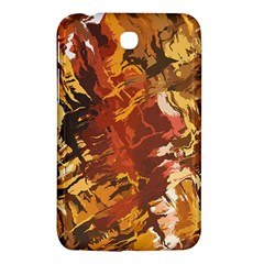 Abstraction Abstract Pattern Samsung Galaxy Tab 3 (7 ) P3200 Hardshell Case