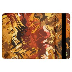Abstraction Abstract Pattern iPad Air Flip by Nexatart