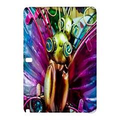 Magic Butterfly Art In Glass Samsung Galaxy Tab Pro 12.2 Hardshell Case