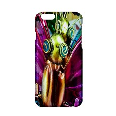 Magic Butterfly Art In Glass Apple Iphone 6/6s Hardshell Case by Nexatart