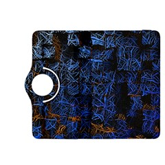 Background Abstract Art Pattern Kindle Fire Hdx 8 9  Flip 360 Case by Nexatart
