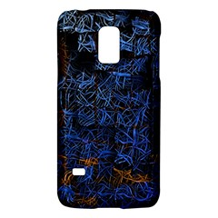 Background Abstract Art Pattern Galaxy S5 Mini