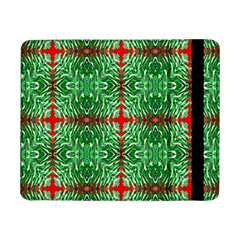 Geometric Seamless Pattern Digital Computer Graphic Samsung Galaxy Tab Pro 8 4  Flip Case by Nexatart