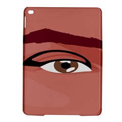 Eye Difficulty Red Ipad Air 2 Hardshell Cases by Mariart