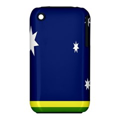 Flag Star Blue Green Yellow Iphone 3s/3gs by Mariart