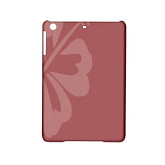 Hibiscus Sakura Red Ipad Mini 2 Hardshell Cases by Mariart