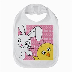 Easter Bunny And Chick  Amazon Fire Phone by Valentinaart