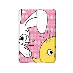 Easter Bunny And Chick  Ipad Mini 2 Hardshell Cases by Valentinaart