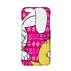 Easter Apple Iphone 6/6s Hardshell Case by Valentinaart