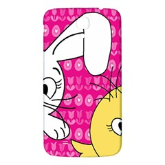 Easter Samsung Galaxy Mega I9200 Hardshell Back Case by Valentinaart