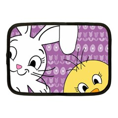 Easter Netbook Case (medium)  by Valentinaart
