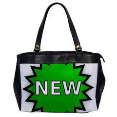 New Icon Sign Office Handbags by Mariart
