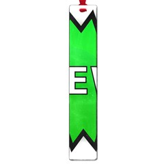 New Icon Sign Large Book Marks by Mariart