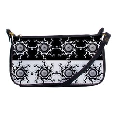 Three Wise Men Gotham Strong Hand Shoulder Clutch Bags by Mariart