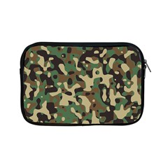 Army Camouflage Apple Ipad Mini Zipper Cases by Mariart