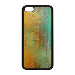 The Waterfall Apple Iphone 5c Seamless Case (black) by theunrulyartist