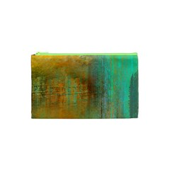 The Waterfall Cosmetic Bag (xs) by theunrulyartist