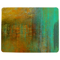 The Waterfall Jigsaw Puzzle Photo Stand (rectangular) by theunrulyartist