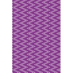 Purple Zig Zag Pattern Background Wallpaper 5 5  X 8 5  Notebooks by Nexatart
