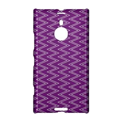 Purple Zig Zag Pattern Background Wallpaper Nokia Lumia 1520 by Nexatart
