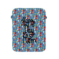 Happy Mothers Day Celebration Apple Ipad 2/3/4 Protective Soft Cases by Nexatart