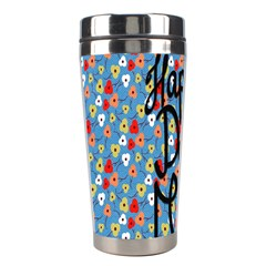 Happy Mothers Day Celebration Stainless Steel Travel Tumblers by Nexatart