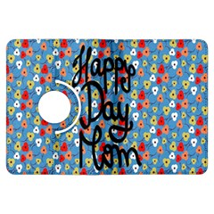 Happy Mothers Day Celebration Kindle Fire Hdx Flip 360 Case