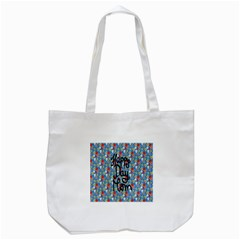 Happy Mothers Day Celebration Tote Bag (white)