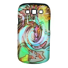 Art Pattern Samsung Galaxy S Iii Classic Hardshell Case (pc+silicone) by Nexatart