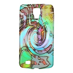 Art Pattern Galaxy S4 Active by Nexatart