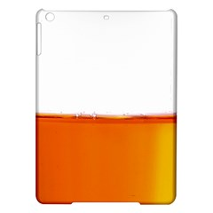 The Wine Bubbles Background Ipad Air Hardshell Cases by Nexatart