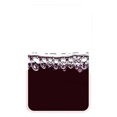 Bubbles In Red Wine Memory Card Reader